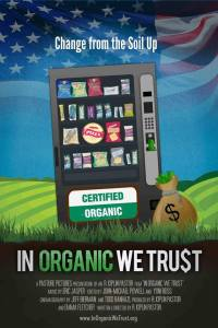 in organic