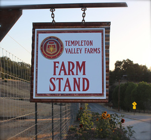 Image courtesy of Templeton Valley Farms
